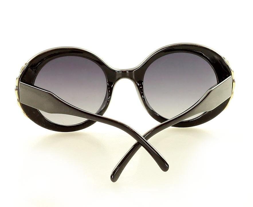 Okulary przeciwsłoneczne damskie, okulary retro Sklep I look