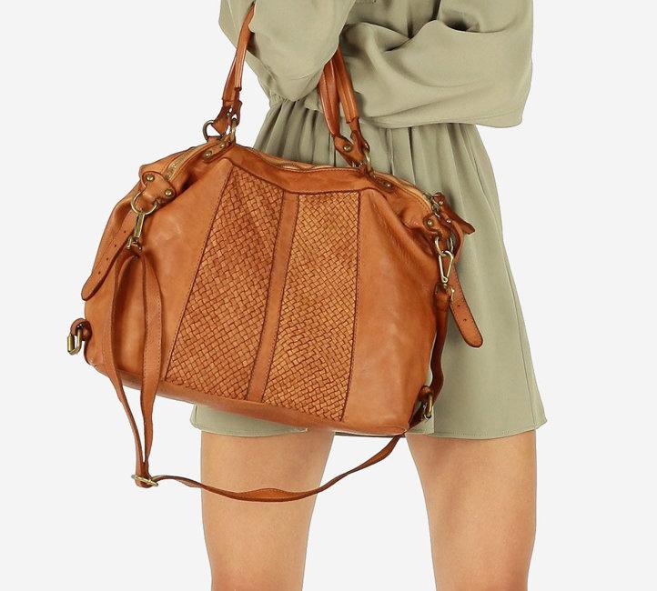 miejska shopper bag