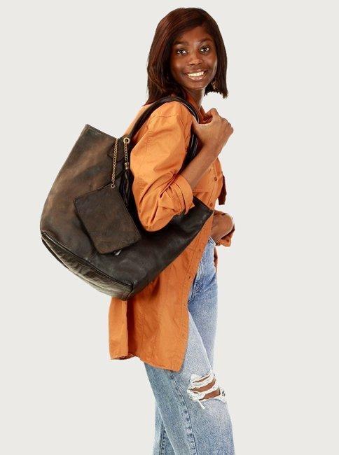 torebka do pracy